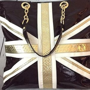 Twiggy London Large Oversize Tote with Wallet